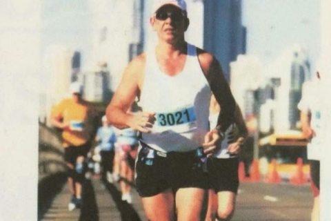 Gold Coast Marathon Training Techniques