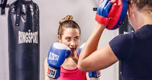 boxing fitness, personal training, certificate in fitness